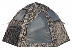 Палатка «Лотос 5 Мансарда»: краткий обзор и впечатления от использования