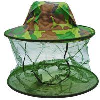 Накомарник (Шляпа с москитной сеткой)