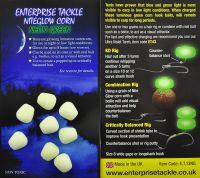 Светящаяся искусственная кукуруза Niteglow Corn Neon Green