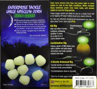 Крупная светящаяся искусственная кукуруза Large Niteglow Corn Neon Green