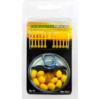 Имитация плавучей сахарной кукурузы Imitation Sweetcorn Buoyant Yellow