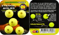 Искусственные бойлы 15mm Boilies Washed Out Yellow