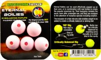 Искусственные бойлы 15mm Boilies Washed Out Pink