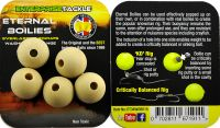 Искусственные бойлы 15mm Boilies Washed Out Beige