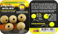 Искусственные бойлы 15mm Boilies Washed Out Brown