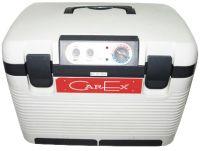 Автохолодильник CarEx 19л
