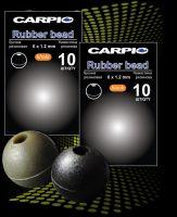 Бусина резиновая Carpio Rubber Bead - 10 шт.