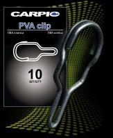 ПВА Клипса Carpio PVA Clip - 10 шт.