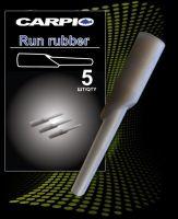 Стакан для бегущей оснастки Carpio Run rubber - 5 шт.
