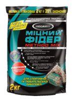 "Прикормка Megamix - ""Крепкий фидер"" - 2 кг"