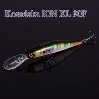 Kosadaka Ion XL 90F