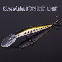 Kosadaka Ion DD 110F