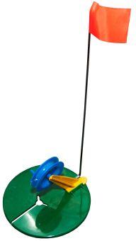 Жерлица сумская пластиковая ножка