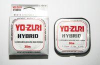 Леска Yo-zuri Hybrid 30м