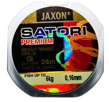 Леска Jaxon Satori Premium 25м
