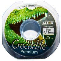 Леска Jaxon Crocodile Premium 25м