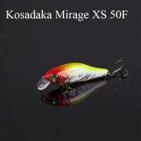 Kosadaka MIRAGE XS 50F