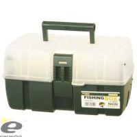 Ящик FISHING BOX  3 TRAYS  ARIEL -307 3-полки   75001307