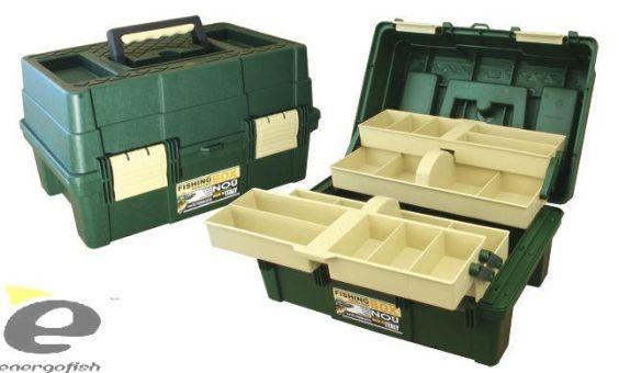 Ящик FISHING BOX CANTILEVER      -345   75001345