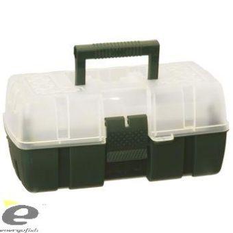 Ящик FISHING BOX 2 TRAYS ARIEL  -347     75001347