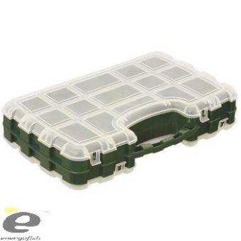 Ящик FISHING BOX DUO -379     75072379
