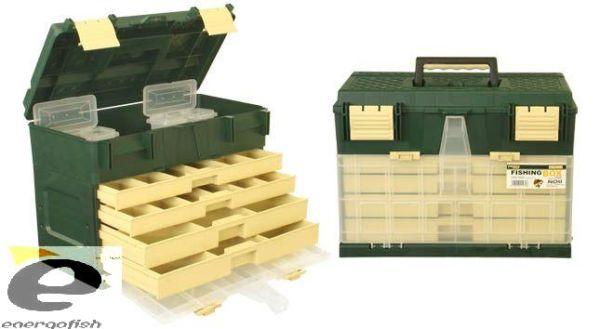 Ящик FISHING BOX WORK'N STORE K2-1070     75081070