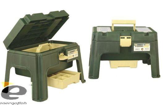 Ящик FISHING BOX PRACTICO STOOL-280     75082280