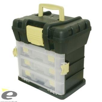 Ящик FISHING BOX COMET 4  махі    K4-1077    75091077