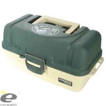 Ящик FISHING BOX ENERGOTEAM  ср. 2-полки   TB 6200   75001110