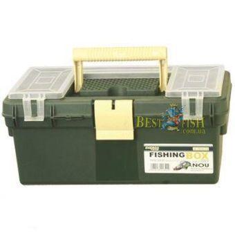 Ящик FISHING BOX SPINNER Блесна-312     75076312