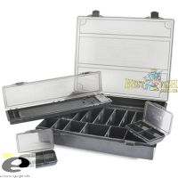 Сarp Expert коробка BOILIE PACK +внутри 4мал.коробки.+2поводочницы. 75208001