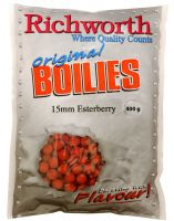 "Бойлы Richworth Original Boilies ""Esterberry"" (Ягодный зефир)"