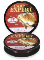 Леска CARP EXPERT - UV Brown - 150 метров