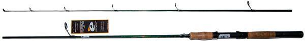 Спиннинг ET PREDATOR SPIN (IM 8) 5-15G 2.10м     13191210