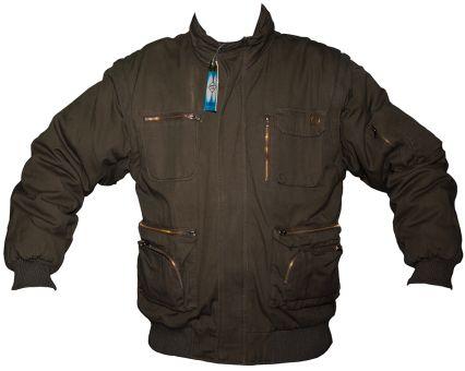 Куртка без капюшона (Венгрия)