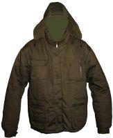 Куртка с капюшоном болотная (Венгрия)