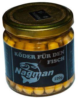 Горох NagMann