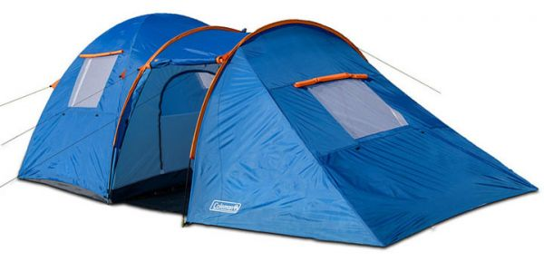 Палатка 7 местная Coleman 1901