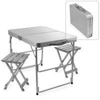 Стол и два стула ТА-200