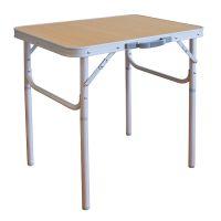 Стол складной с откручивающимися ножками маленький     TA-436