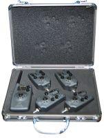 Набор сигнализаторов EOS с пейджером (4шт)