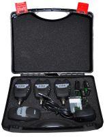Набор сигнализаторов EOS с зарядкой для пейджера (3шт)