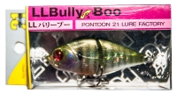 Воблер Owner PonToon21 LL Bully Boo SS