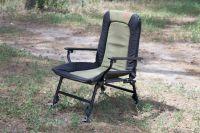Карповое кресло Palladium carp - Зеленый