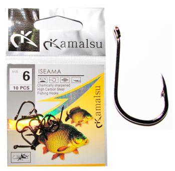 Крючок Kamalsu