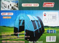 Палатка 4-х местная Coleman 3017 (Польша)
