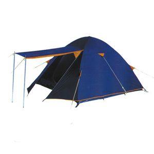 Палатка трехместная Coleman X-1015