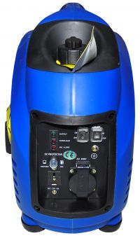 Генератор-инвертор Weekender XY1200I