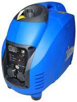 Генератор-инвертор Weekender DY3500I