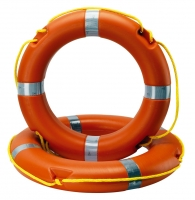 Спасательный круг LIFE BUOY SOLAS - 71111